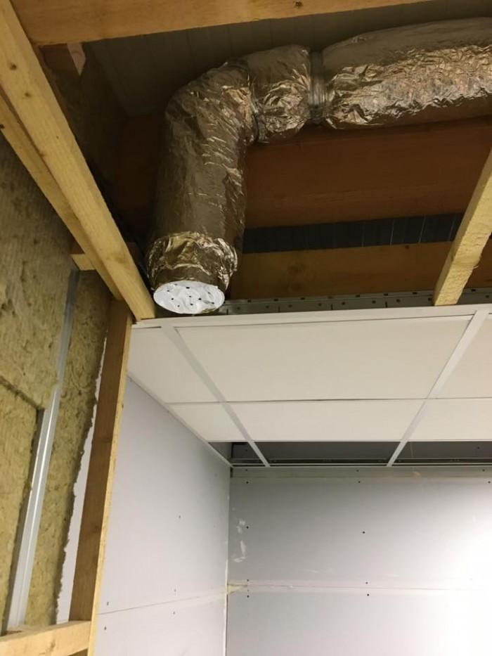 Ventilation VMC - 12