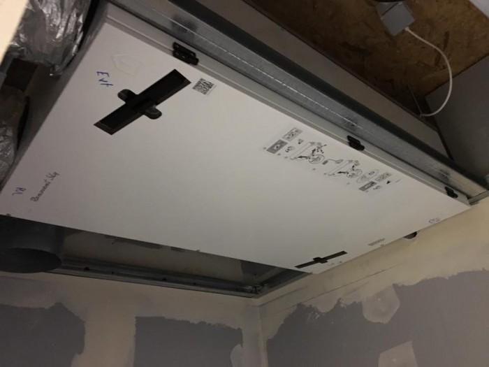 Ventilation VMC - 2