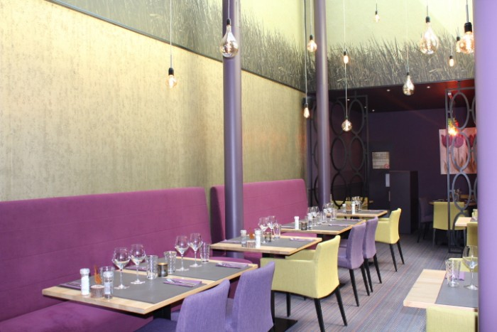 Notre restaurant - 10