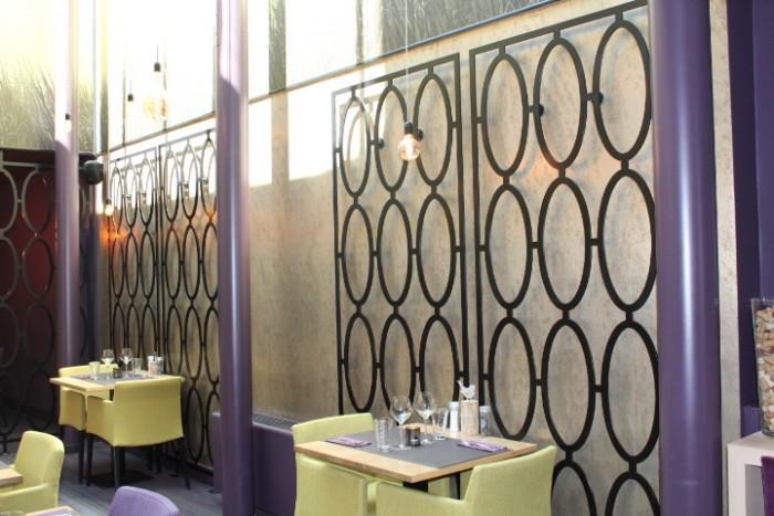 Notre restaurant - 11