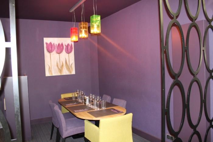 Notre restaurant - 12
