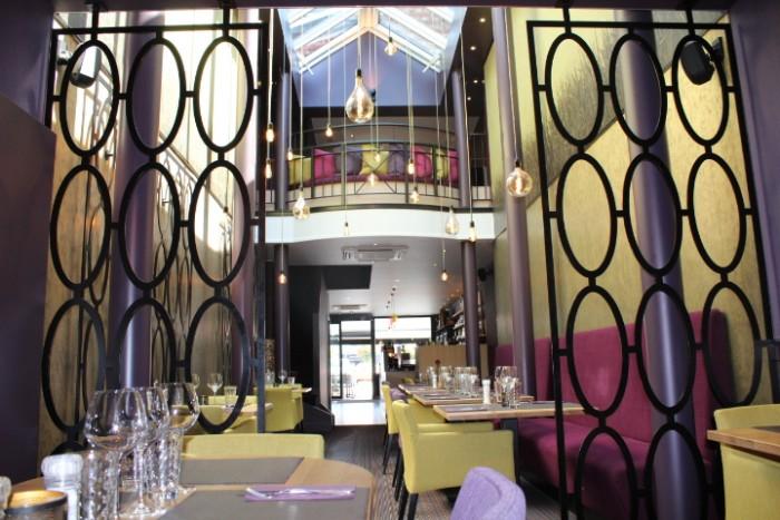 Notre restaurant - 13