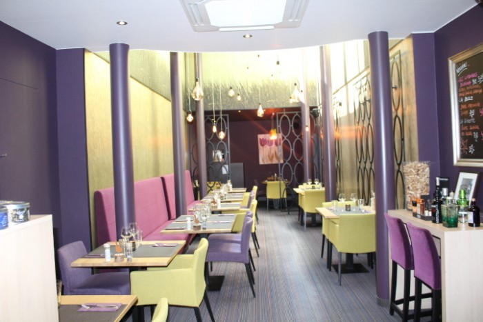 Notre restaurant - 9