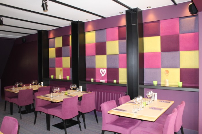 Notre restaurant - 19