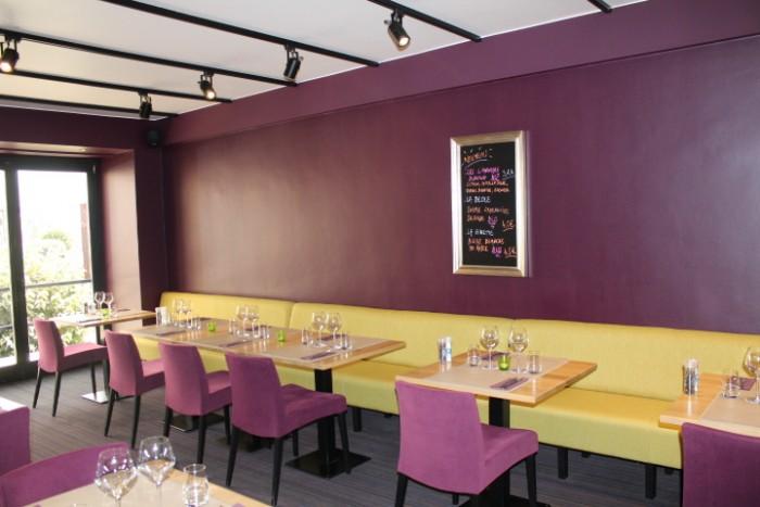 Notre restaurant - 18