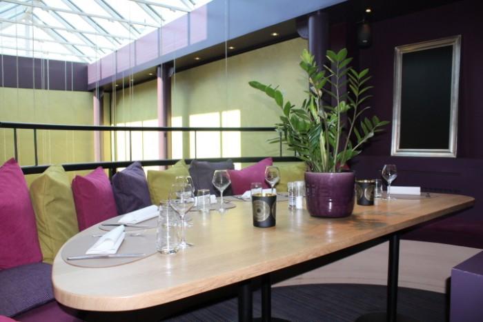 Notre restaurant - 15