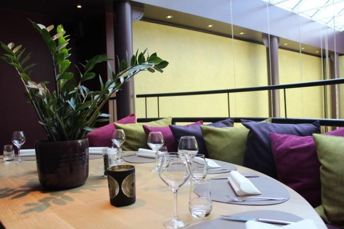 Notre restaurant - 16
