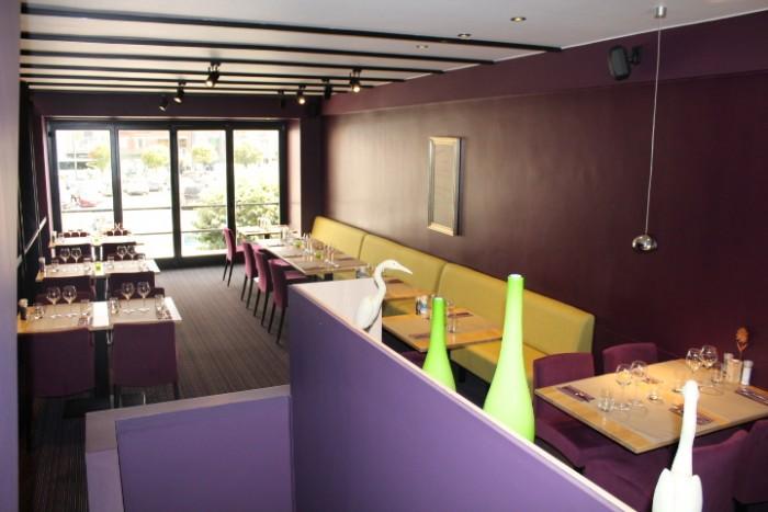 Notre restaurant - 14