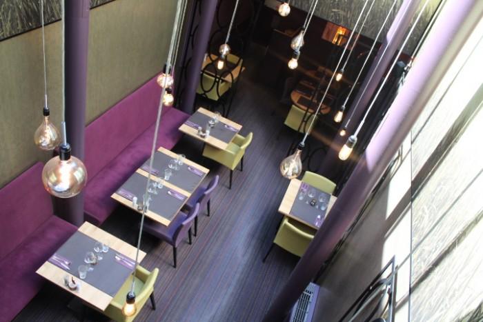 Notre restaurant - 17
