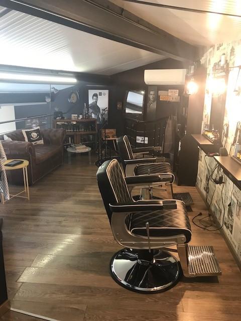 Barber Corner - 1