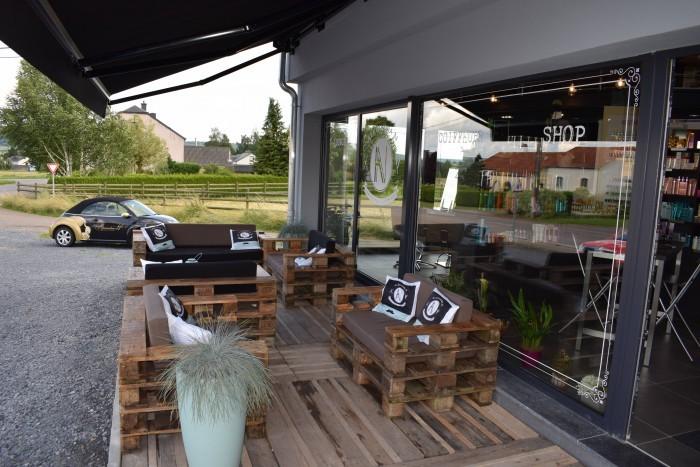 Bar Lounge - 1