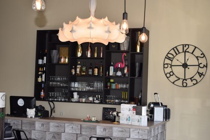 Bar Lounge - 2