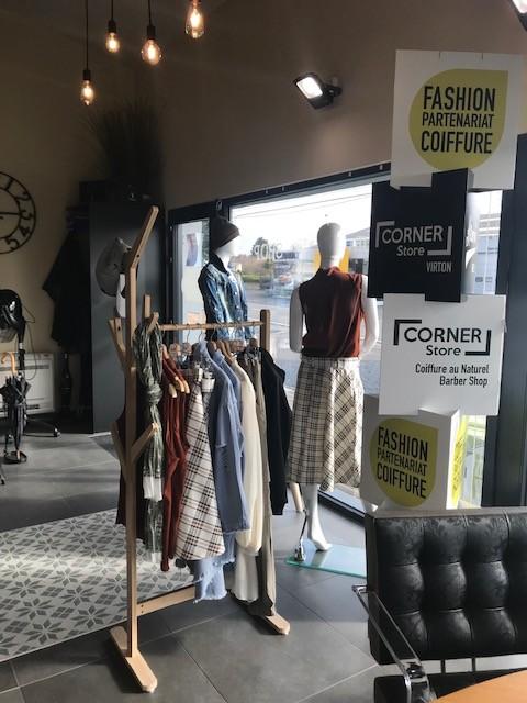 Fashion Corner - 1