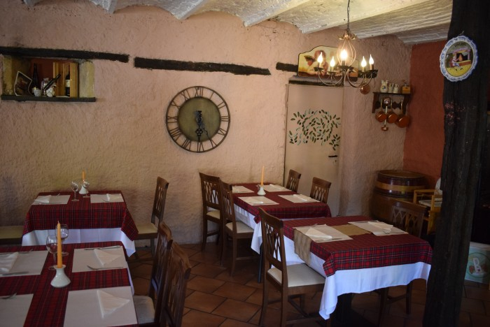 Le restaurant - 8