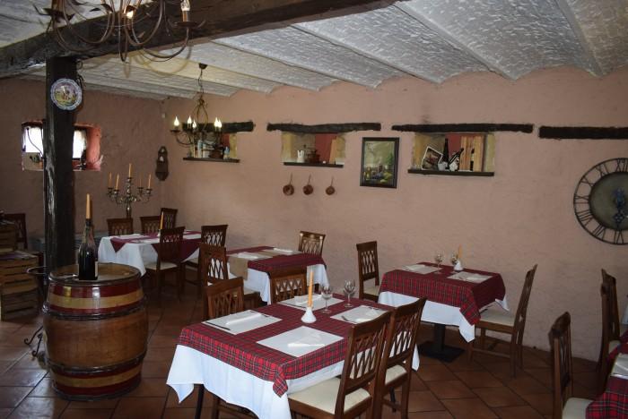 Le restaurant - 3