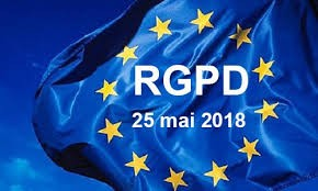 Informations RGDP :