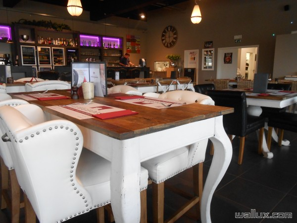Le Restaurant - 11