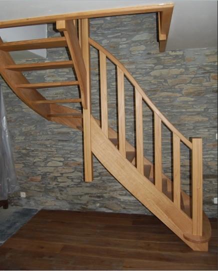 Escaliers - 2