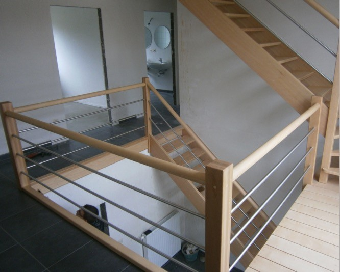 Escaliers - 12