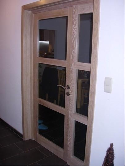 Portes intérieurs - 2
