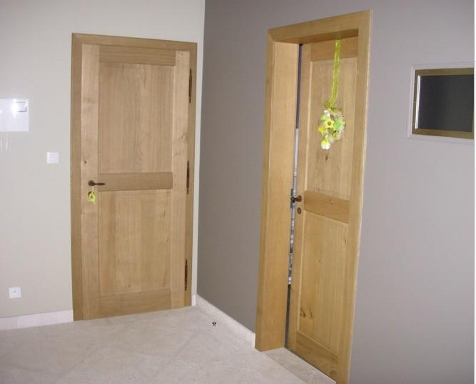 Portes intérieurs - 3