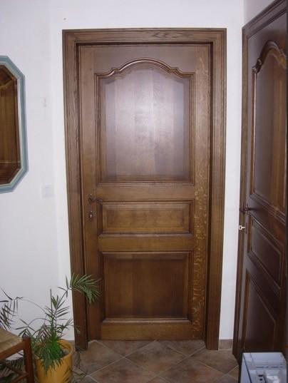 Portes intérieurs - 5