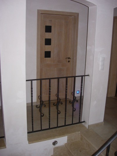 Portes intérieurs - 8