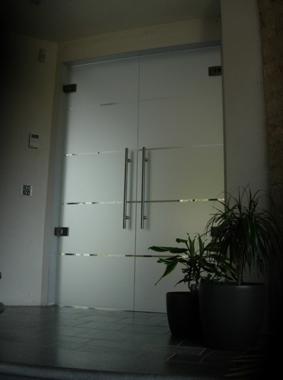 Portes intérieurs - 10