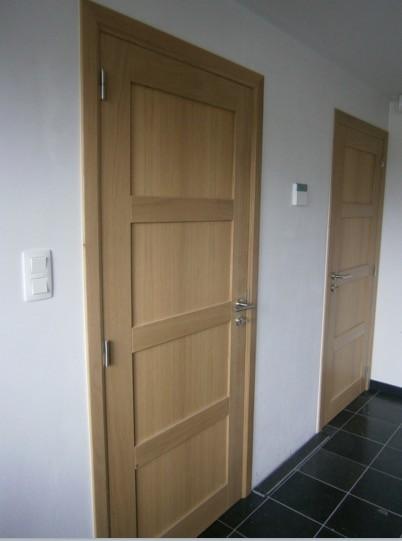 Portes intérieurs - 12
