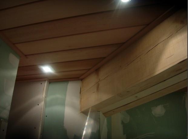 Aménagement intérieur - 4