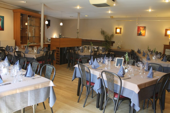 Salle de Banquets - 1