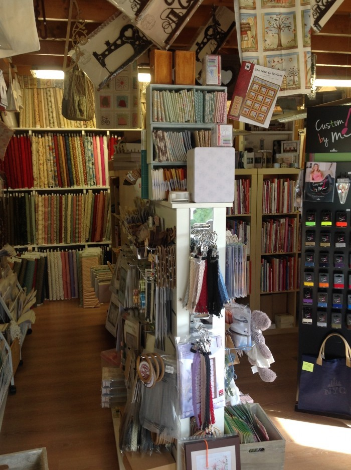 Le magasin - 3