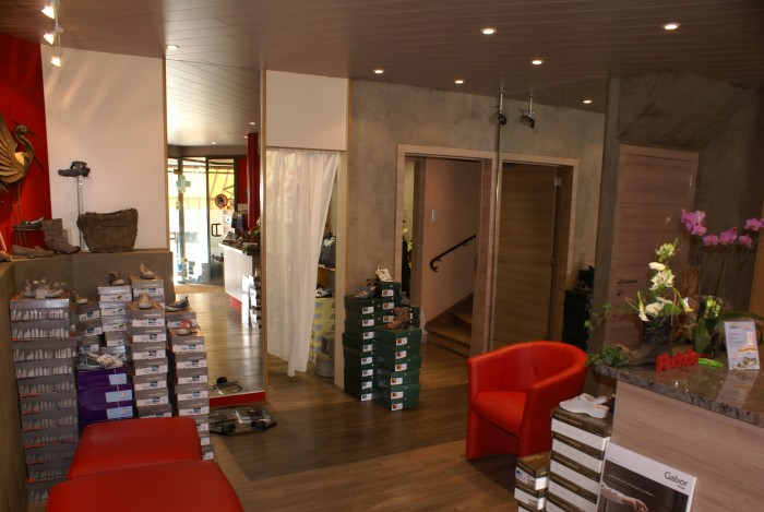 Le magasin - 6