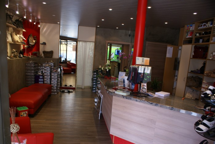 Le magasin - 4