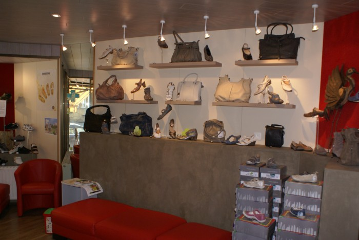 Le magasin - 5