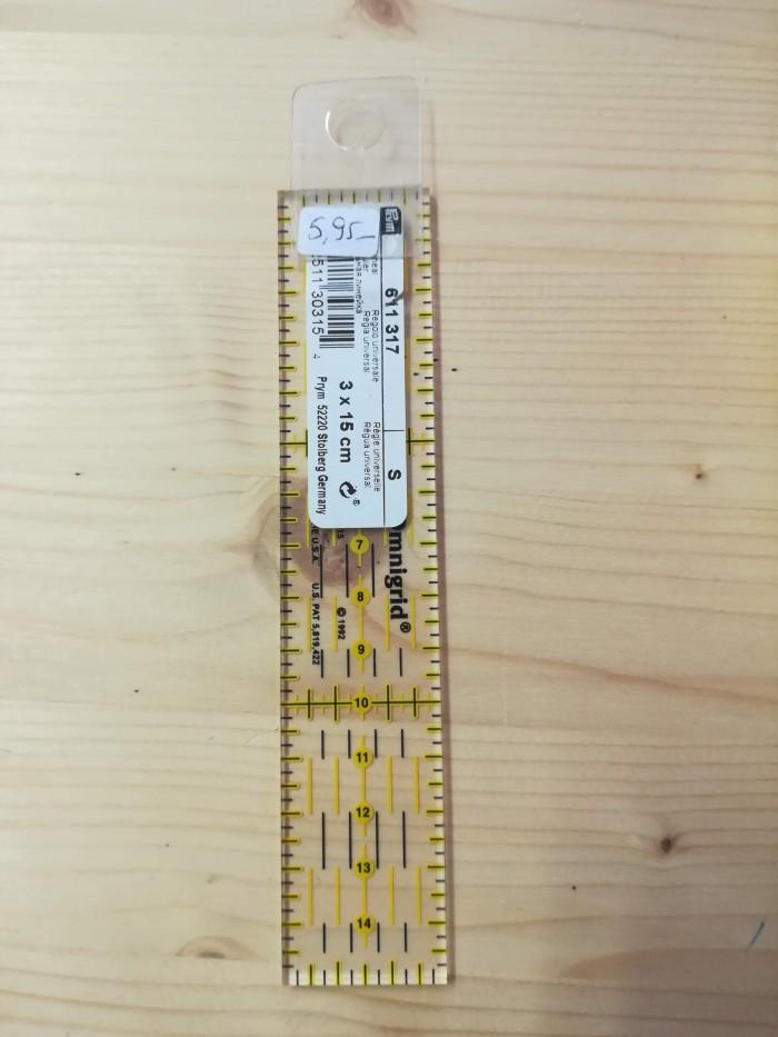 Latte 3 x 15 cm (5.95 €/pc)