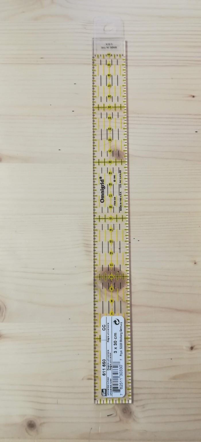 Latte 3 x 30cm (10€)