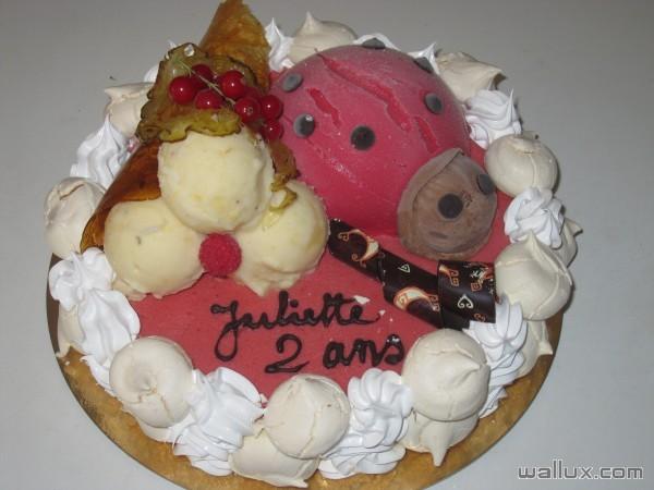 Gâteaux glacés - 4