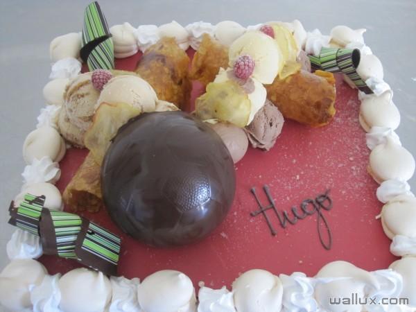 Gâteaux glacés - 5