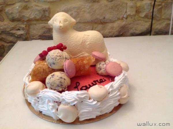Gâteaux glacés - 7