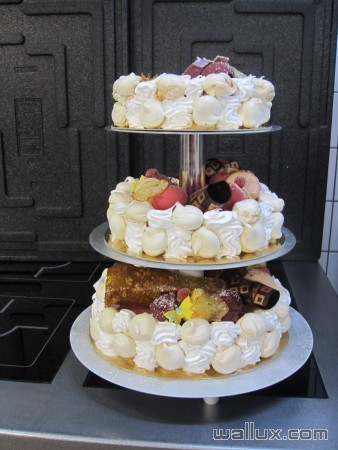 Gâteaux glacés - 10