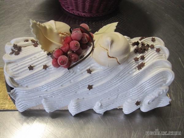 Gâteaux glacés - 11