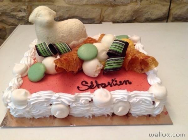 Gâteaux glacés - 12