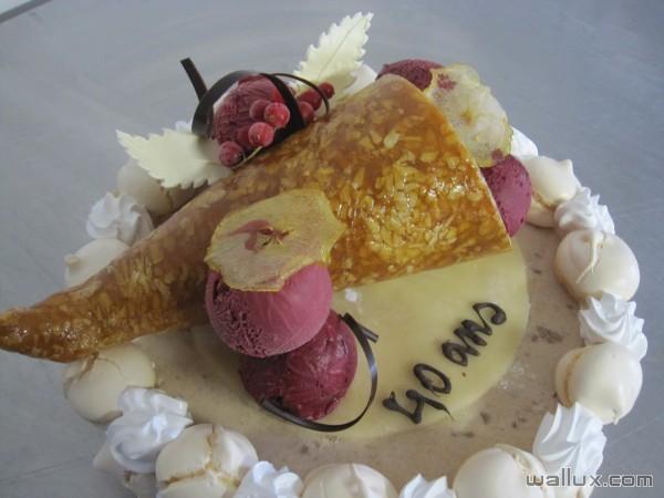 Gâteaux glacés - 13
