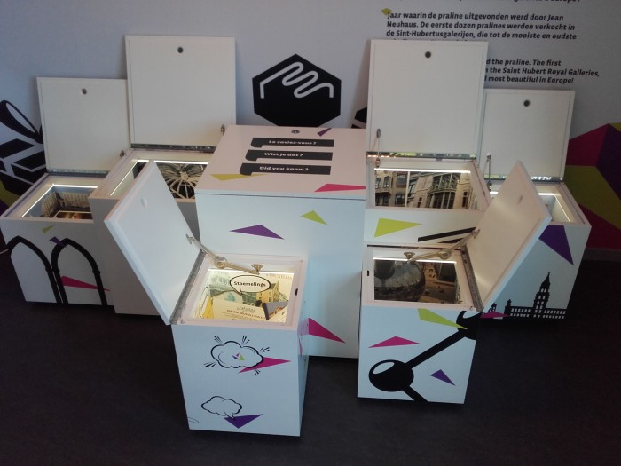 Musée BIP (Bruxelles)