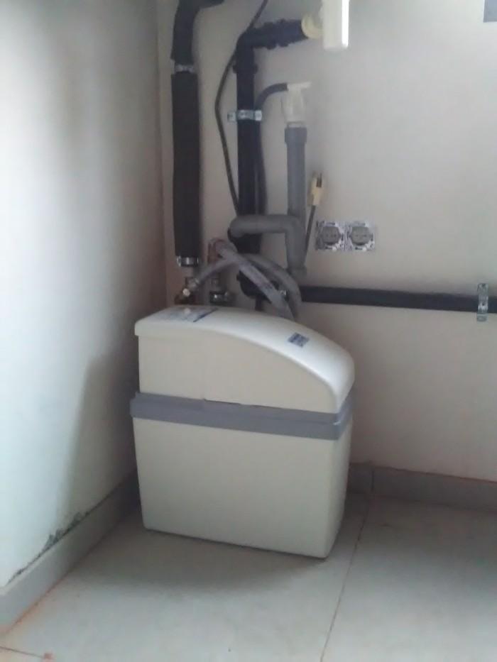 Adoucisseur d'eau - 2