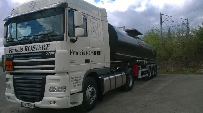 Transport bitume - 5