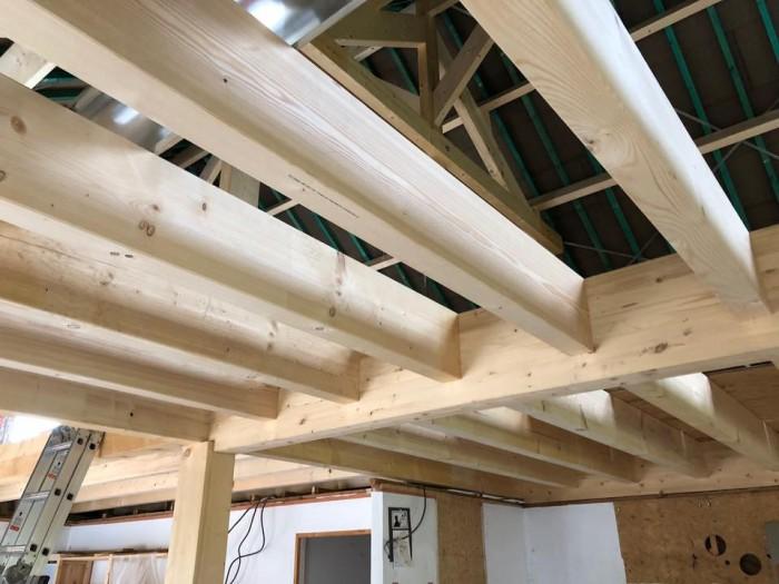 Bâtiments ossature bois - 3
