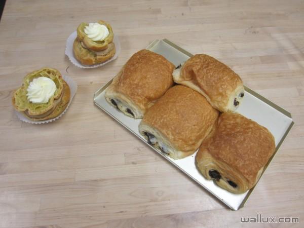 Pâtisserie, gâteaux...