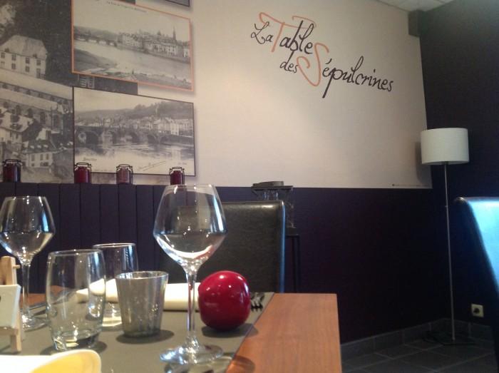 Le restaurant - 5